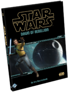SWR10 Dawn of Rebellion
