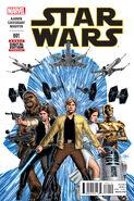 Star Wars Vol 2 1