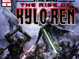 The Rise of Kylo Ren 2