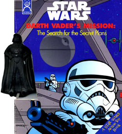 The Search for the Secret Plans