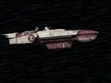 Valorous (GX1 short hauler)
