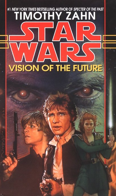 Image result for star wars vision of the future