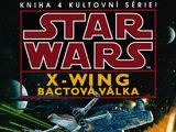 X-wing: Bactová válka