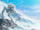 All-Terrain Exploration Droid