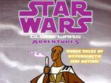 Star Wars: Clone Wars Adventures Volume 2