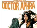 Star Wars: Doctor Aphra Book I: Aphra