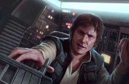 Han Solo JTL