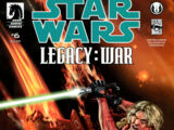 Legacy—War 6
