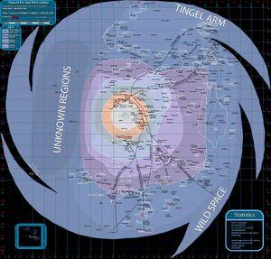 Regiony Galaktyki (Modi)