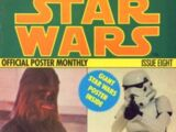 Star Wars Official Poster Monthly 8