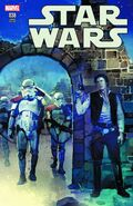 Star Wars 38 Jesse James Comics