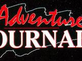Star Wars Adventure Journal
