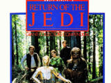 Return of the Jedi Giant Collector's Compendium: Heroes, Villains, Creatures & Droids