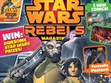 Star Wars Rebels Magazine 6