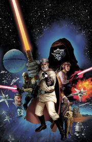 The Star Wars 1 Ultra