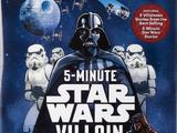 5-Minute Star Wars Villain Stories