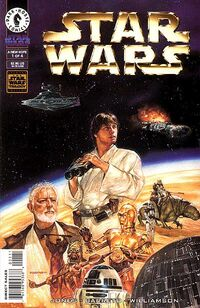 A New Hope - The Special Edition 1