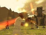 Battle of Boz Pity (Galactic Civil War)