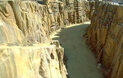 Beggars Canyon 2