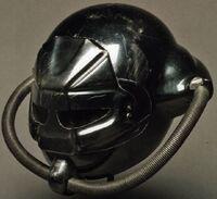 Brock Starsher helmet