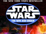 The New Jedi Order: Destiny's Way