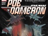 Star Wars: Poe Dameron Book I: Black Squadron
