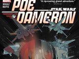 ვარსკვლავური ომები: პო დემერონი, წიგნი I: შავი ესკადრილია