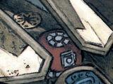 Q7 Astromech Droid