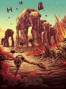 TLJ Amc IMAX poster -2