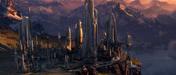 Aldera City