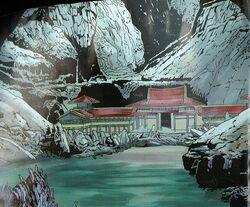 Grumani Great Temple