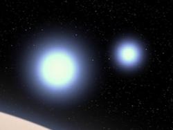 MontrossSystem BinaryStars