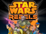 Star Wars Rebels Volume 1: Resistance