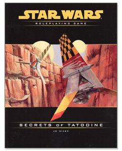 Secrets Tatooine