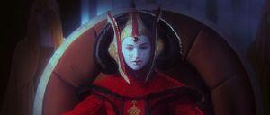 Amidala Gunray Hologram