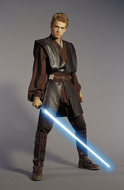Anakin Skywalker AotC