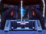 Mission to Alderaan (Desolator crisis)