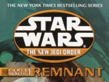 The New Jedi Order: Force Heretic I: Remnant