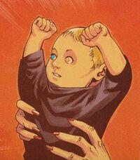 Baby Daiman