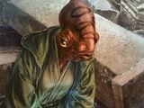 Unidentified Human Jedi (NJO)