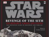 Revenge of the Sith: Incredible Cross-Sections