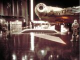 Hangar Bay 327
