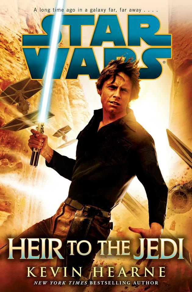 Star Wars A New Dawn Epub