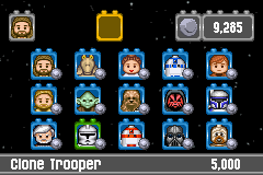 Lego Star Wars The Video Game Wookieepedia Fandom