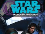 Legacy of the Force: Exile