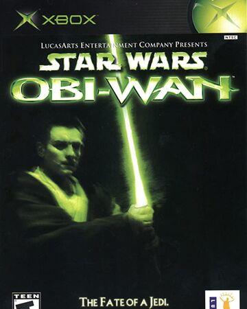 Star Wars Obi Wan Wookieepedia Fandom