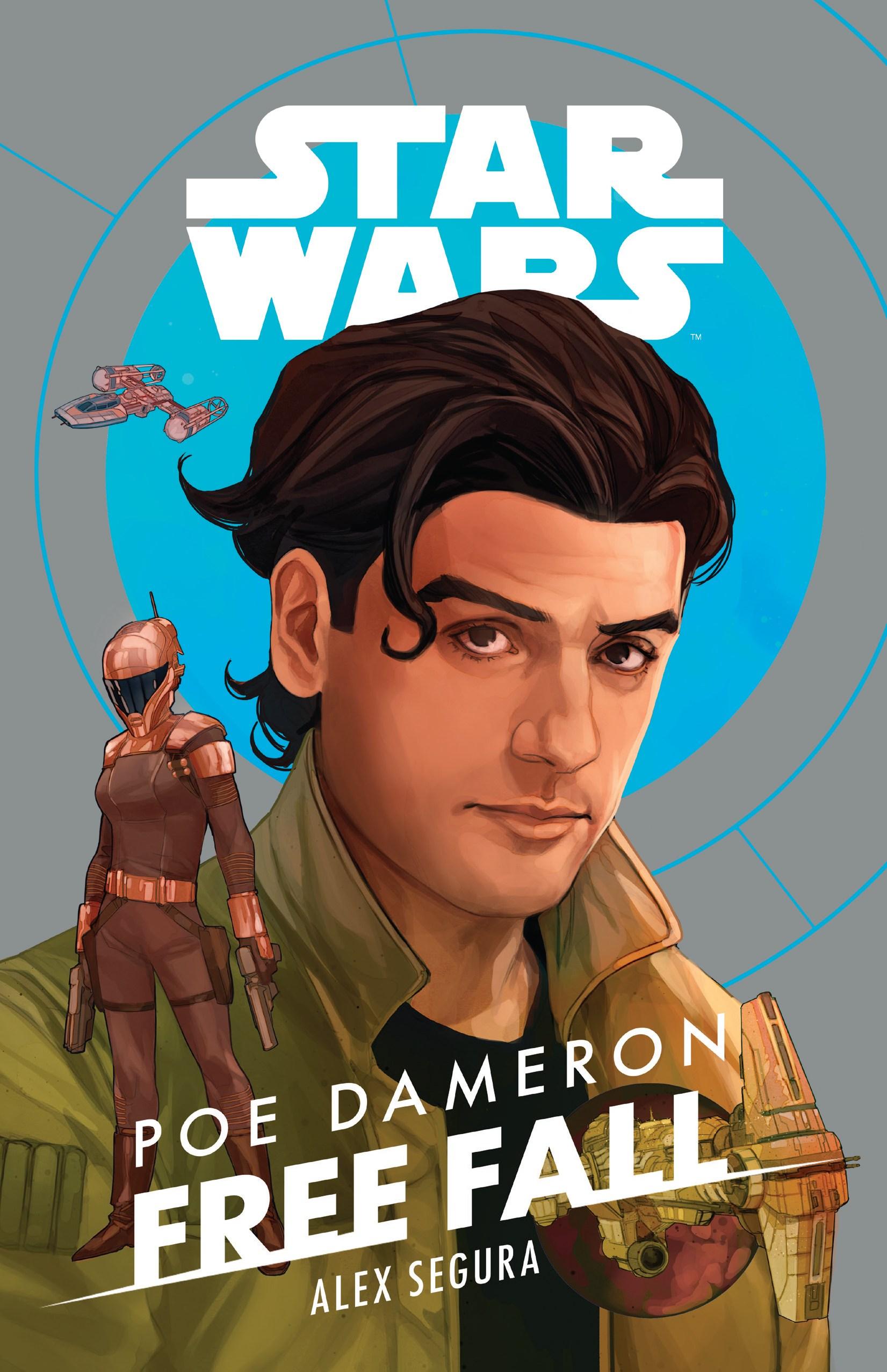 Poe Dameron Free Fall Wookieepedia Fandom