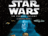 Star Wars: The Prequel Trilogy – A Graphic Novel