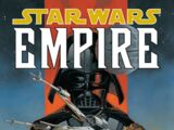 Star Wars: Empire: Volume Six: In the Shadows of Their Fathers