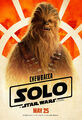 Solo A Star Wars Story Chewbacca character poster 2.jpg